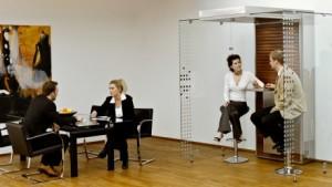 indoor smoking solution